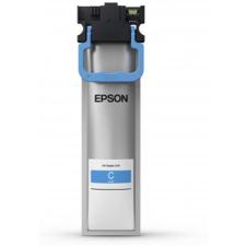 Epson T9442 Tintapatron Workforce Pro WF-C5000 sorozat nyomtatókhoz, EPSON, cián, 19,9ml nyomtatópatron & toner