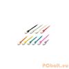 Equip 605567 SFTP patch kábel, CAT6, 0,5m, sárga, LSOH