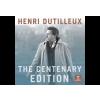 ERATO Különböző előadók - Henri Dutilleux - The Centenary Edition (Cd)