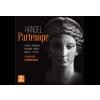 ERATO Különböző előadók - Partenope (Cd)