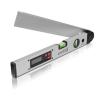 ERBA Vízmérték Digitális Szögmérővel 414mm