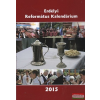 Erdélyi református kalendárium 2015