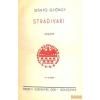 Erdélyi Szépmíves Céh Stradivari