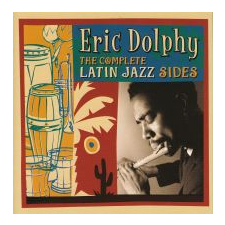 Eric Dolphy - The Complete Latin Jazz Sides (Cd) jazz