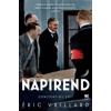 Éric Vuillard Napirend