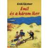 Erich Kästner : Emil és a három iker (4. kiadás)