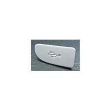 Ericsson X10 USB takaró fehér mobiltelefon kellék