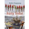 Erik Orsenna IRÁNY INDIA!