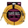 Ernie Ball 6070 Braided cable series