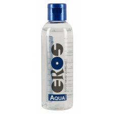 Eros EROS Aqua - flakonos vízbázisú síkosító (100ml) síkosító