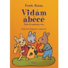 Érsek Rózsa Vidám ábécé - Első olvasókönyvem gyermek- és ifjúsági könyv