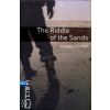 Erskine Childers OXFORD BOOKWORMS LIBRARY 5. - THE RIDDLE OF THE SANDS