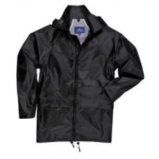 Esődzseki, XL méret,  Classic , fekete munkaruha