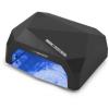 Esperanza EBN002K Onyx körömlakkszárító lámpa - Fekete