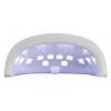 Esperanza EBN009 AMBER 40W 12 LED UV Körömlakkszárító és műkörömépítő lámpa