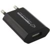 Esperanza ESPERANZA hálózati USB töltő (0,8A)