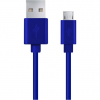 Esperanza MICRO USB 2.0 A-B M/M 2.0m CABLE BLUE