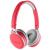 Esperanza Yoga 2.0 headset piros