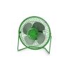 "Esperanza YUGO 6"" asztali USB ventilátor zöld (EA149G)"