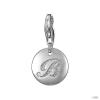 Esprit Anhänger medál ezüst Letter B ESZZ90823A000