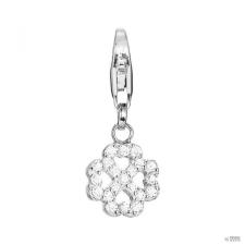Esprit Anhänger medál ezüst Lucky szerelem ESCH91538A000 medál