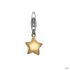 Esprit Anhänger medáls ezüst arany színű Star ESCH91187A000