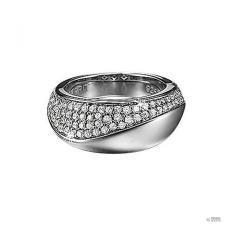 Esprit Női gyűrű ezüst cirkónia Serenity glam ESRG91425A170-1 gyűrű