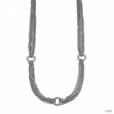 Esprit Női Lánc nyaklánc ezüst cirkónia Alliance ESNL91940A430 nyaklánc