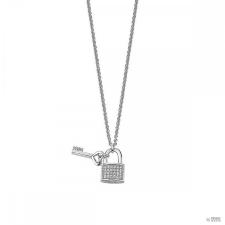 Esprit Női Lánc nyaklánc ezüst cirkónia Amor A ESNL92218A420 nyaklánc