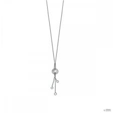 Esprit Női Lánc nyaklánc ezüst cirkónia Star lógó ESNL92246A400 nyaklánc