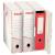 ESSELTE Archiváló doboz -10024- iratrendezőnek, fehér Esselte
