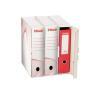 ESSELTE Archiváló doboz, iratrendezőnek, 97 mm, újrahaszn