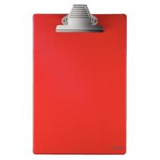 """ESSELTE Felírótábla, A4, ESSELTE, """"Jumbo"""", piros felírótábla"""