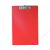 ESSELTE Felírótábla, A4, ESSELTE, piros (E56053)