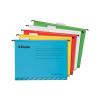"""ESSELTE Függőmappa, újrahasznosított karton, A4,  """"Classic"""", vegyes színek"""