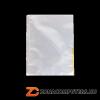 ESSELTE Genotherm, lefűzhető, felül/oldalt félig nyitott, A4, 105 mikron, víztiszta, ESSELTE, sárga (E55361)