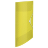 "ESSELTE Gumis mappa, 15 mm, PP, A4, ESSELTE ""Colour`Ice"", sárga"
