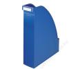 ESSELTE Iratpapucs, műanyag, 70 mm, LEITZ Plus, kék (E24760035)