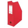 ESSELTE Irattartó papucs ESSELTE összehajtható 100 mm piros