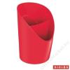 ESSELTE Írószertartó, ESSELTE Europost, Vivida piros (E623942)