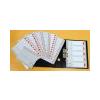 ESSELTE Maxi műanyag regiszter 1-12