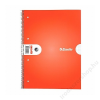 ESSELTE Spirálfüzet, A4, kockás, 70 lap, ESSELTE (E75821)