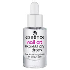 Essence Express Dry Drops Körömlakk Szárító Szérum körömlakk
