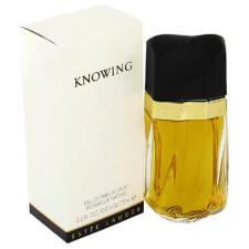 Estée Lauder Knowing EDP 30 ml parfüm és kölni