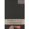 Esterházy Péter A SZÍV SEGÉDIGÉI