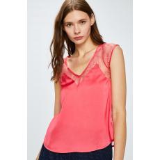 Etam - Pizsama Felső Hestia - rózsaszín - 1273989-rózsaszín