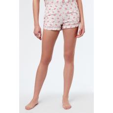 Etam - Pizsama rövidnadrág - krém