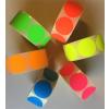 . Etikett, 38 mm kör, 1000 etikett/tekercs, zöld