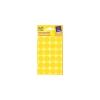 Etikett avery 3007 jelölő 18mm sárga