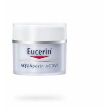Eucerin AQUAporin ACTIVE Hidratáló Nappali arckrém normál, vegyes bőrre 50 ml nappali arckrém